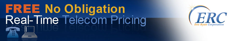 Free No Obligation Real-Time Pricing