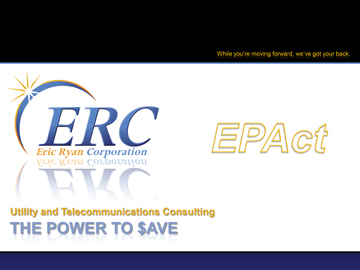 EPAct Energy Efficiency Tax Deductions